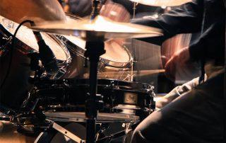 The Drum Recording