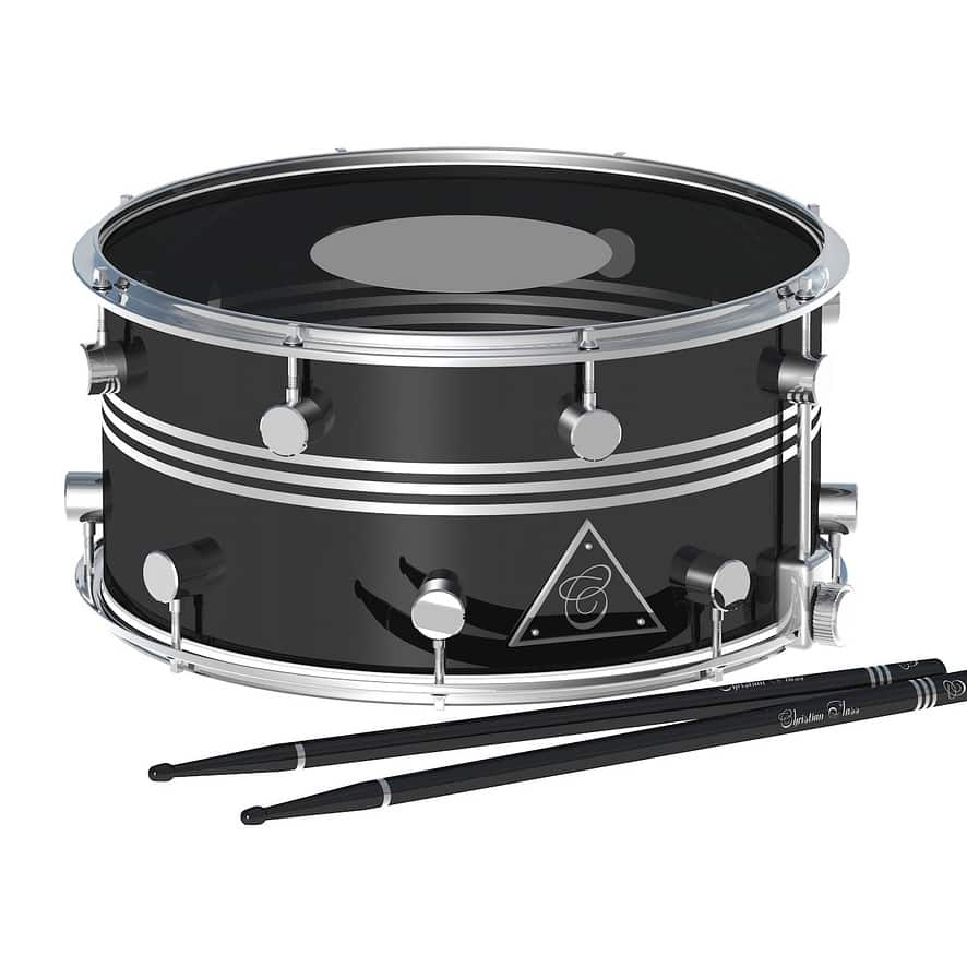 How to get the right snare sound