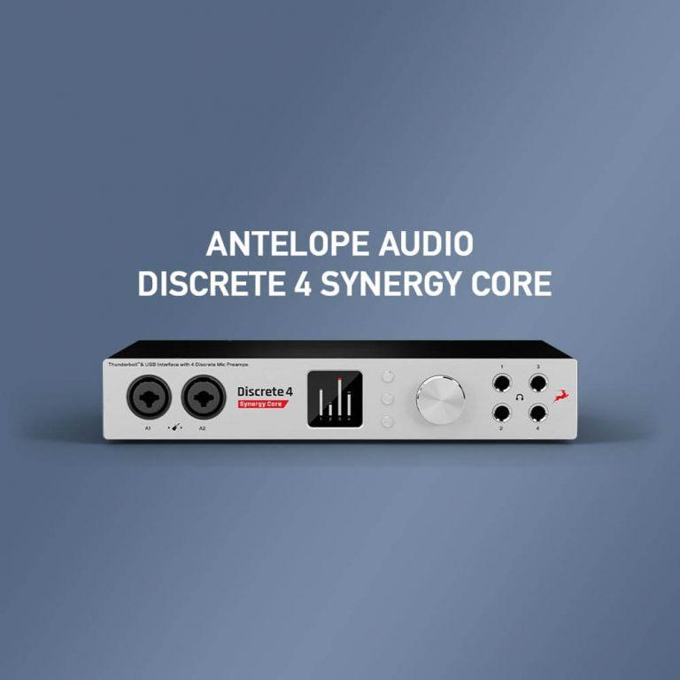 Antelope Audio