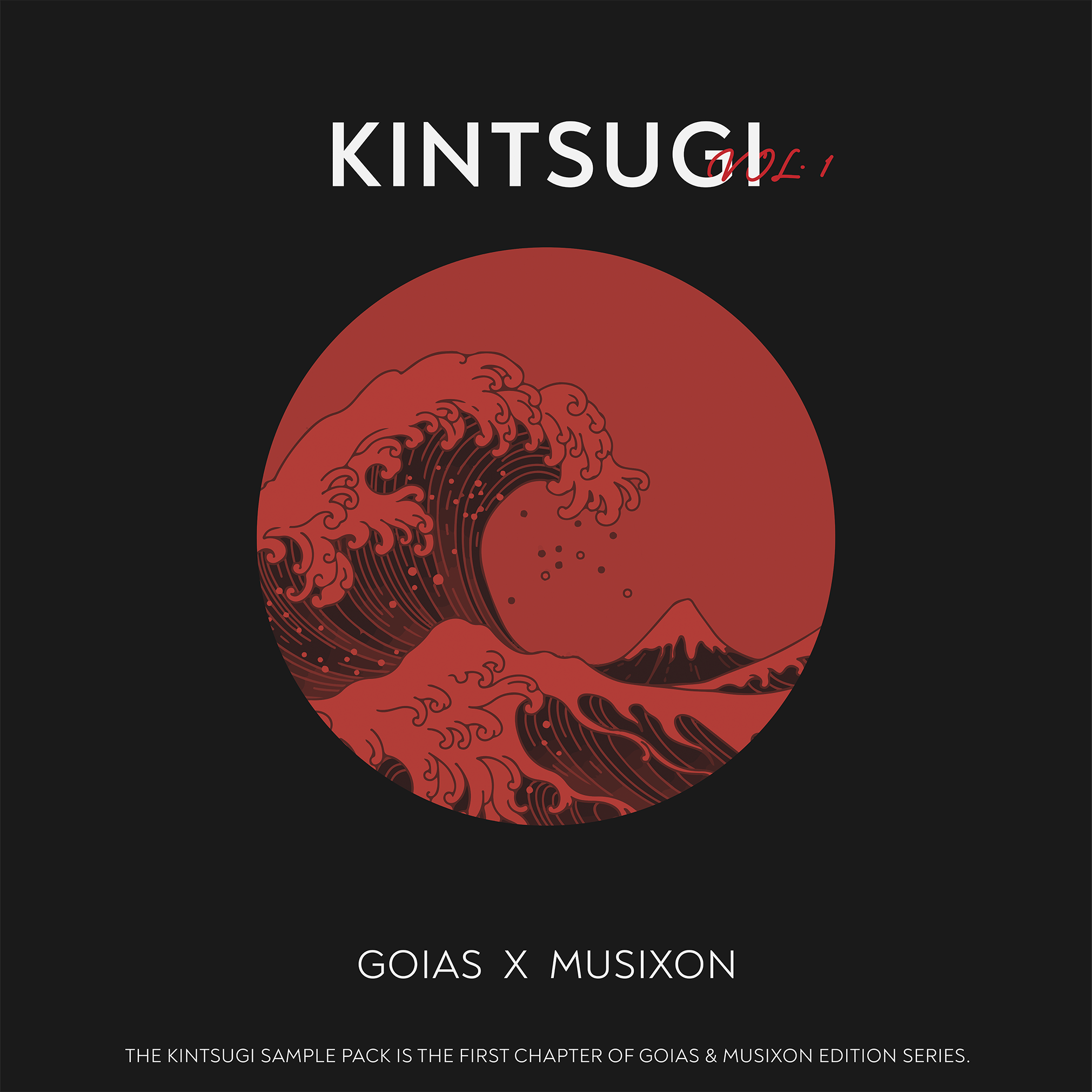 KINTSUGI SAMPLE PACK VOL. 1 PREMIUM EDITION